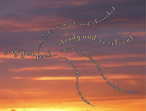 Shantideva's Prayer | Reflections