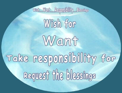 Bodhichitta intention  wish want take responsibility blessings